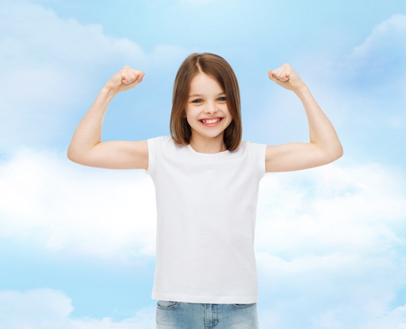 strong-girl