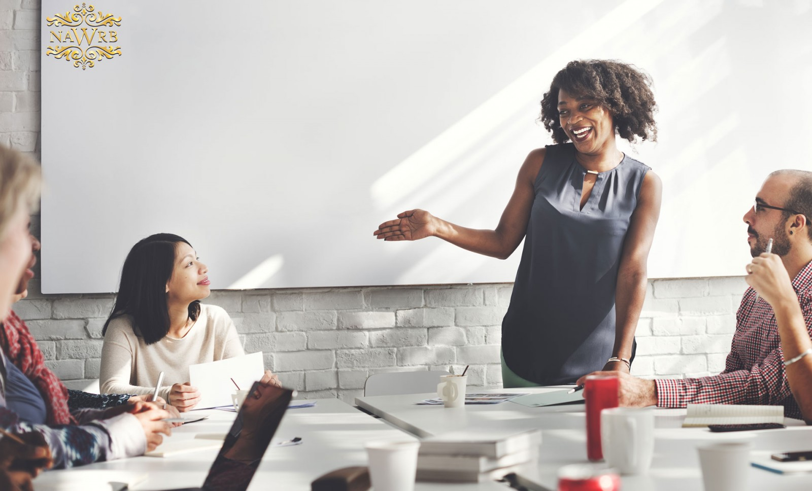 Top 5 Characteristics of Highly Successful Women
