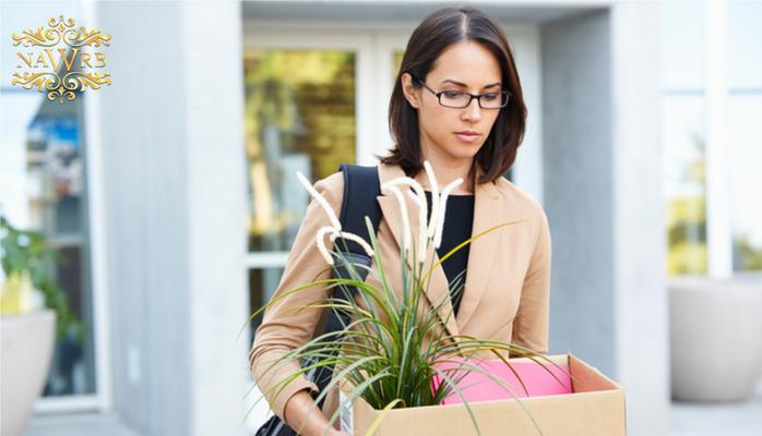 womenleaving workforce