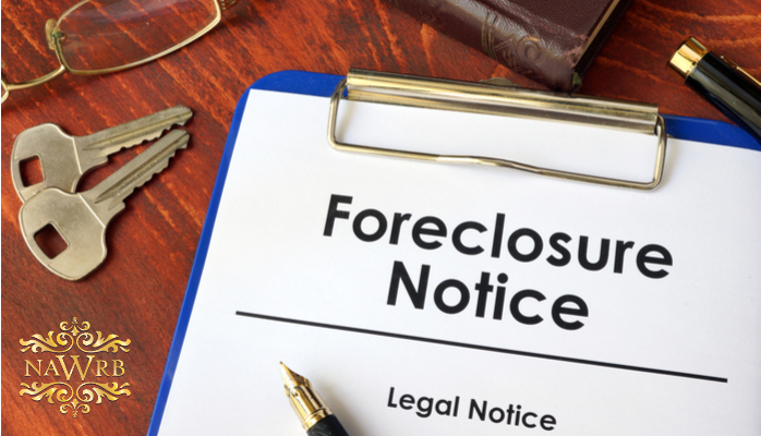 foreclosureblog