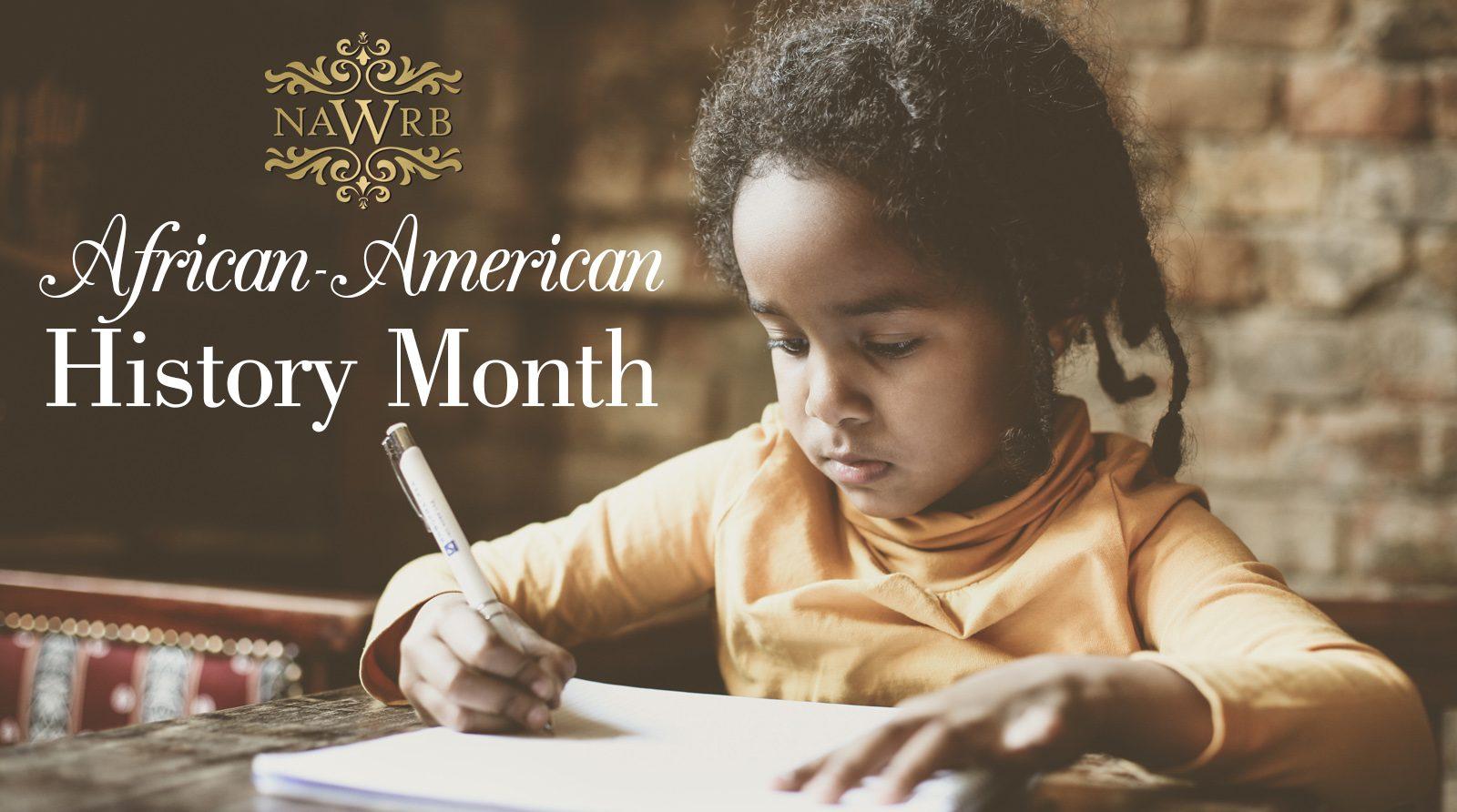 AfricanAmericanHistoryMonth
