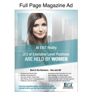 FullPage MagazineAd