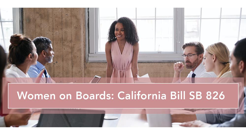 women on boards