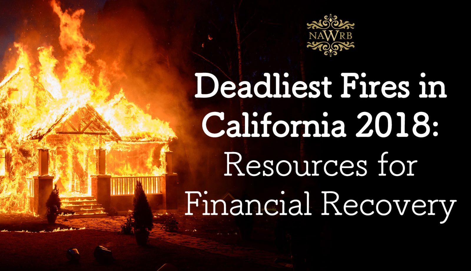 Deadliest Fires