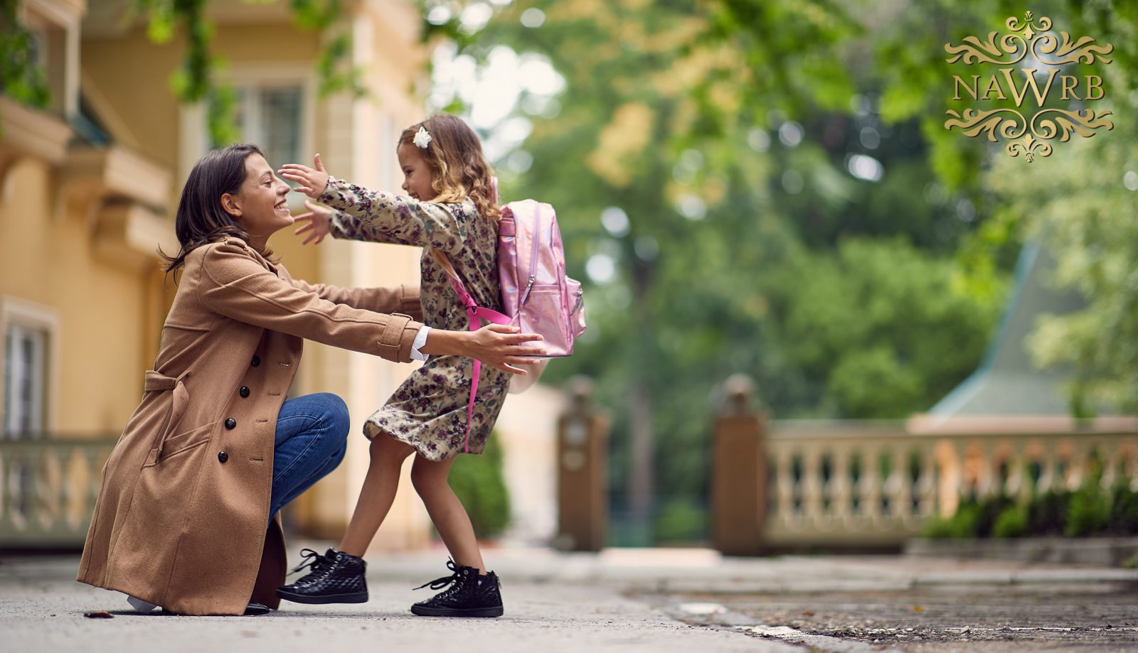 Single Mom Business woman NAWRB Blog3